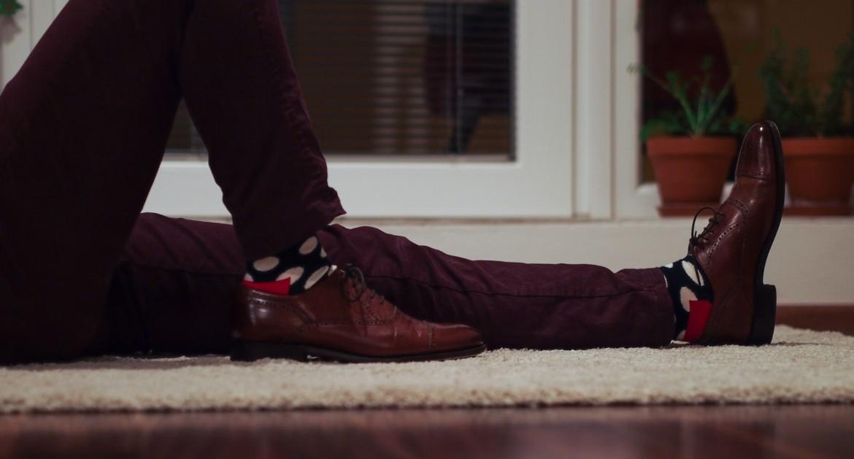 Veselé ponožky HappySocks